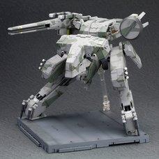 Metal Gear Solid Metal Gear Rex (Re-run)
