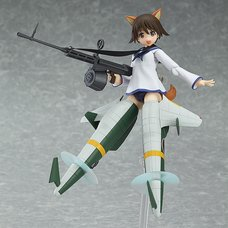figma Strike Witches the Movie Yoshika Miyafuji: Shinden Ver.