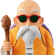 Dragon Ball Collection Vol. 2: Master Roshi