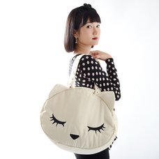 Toko Toko Pooh-chan Boston Bag