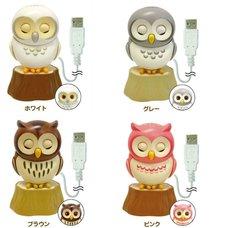 Owl USB