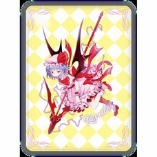 Touhou Project Compact Mirror