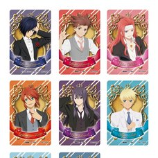 Tales Series Dress Up Collection Puku Puku Card Case Collection