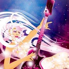 """Sakura Exhibition: Ryujiro Suzuki """"Feel"""" Poster"""