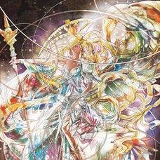 """Sakura Exhibition: takei """"Noche"""" Poster"""