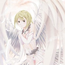 "Sakura Exhibition: Mako ""Flying Angel - Reincarnation"" Poster"