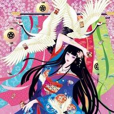 """Sakura Exhibition: nora """"Shunsho"""" Poster"""
