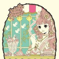 "Sakura Exhibition: kuroki ""Spring Parlor"" Poster"