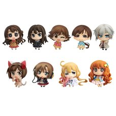 Cinderella Project Ver. 01: Minicchu Idolmaster Cinderella Girls