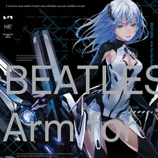BEATLESS: Arm for the Outsourcers