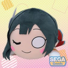 Mega Jumbo Lying Down Plush Love Live! Nijigasaki High School Idol Club Setsuna Yuki