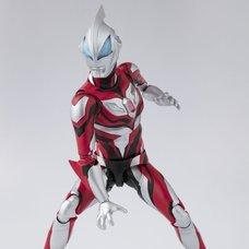 S.H.Figuarts Ultraman Geed Primitive