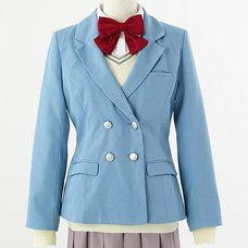 Hakuoki Sweet School Life Girls' School Uniform