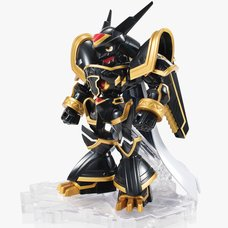 NX Edge Style Digimon Adventure tri Alphamon