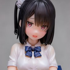 Kantoku Illustration Shizuku-chan 1/7 Scale Figure