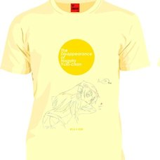 181st Single The Disappearance of Nagato Yuki-chan Memorial T-Shirt #14