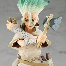 Pop Up Parade Dr. Stone Senku Ishigami