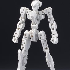 Frame Arms Frame Architect Type-001: Off White:RE2