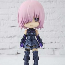 Figuarts Mini Fate/Grand Order - Absolute Demonic Front: Babylonia Mash Kyrielight