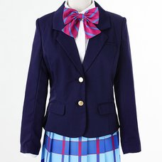 Love Live! Otonokizaka Academy School Uniform Cosplay Outfit Set