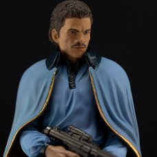 ArtFX+ Star Wars: Episode V: The Empire Strikes Back Lando Calrissian