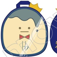 Itamate IDOLiSH 7 King Pudding Iori Backpack