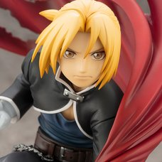 ArtFX J Fullmetal Alchemist: Brotherhood Edward Elric (Re-run)