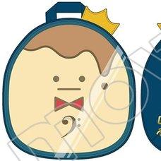 Itamate IDOLiSH 7 King Pudding Ryunosuke Backpack