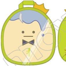 Itamate IDOLiSH 7 King Pudding Yuki Backpack