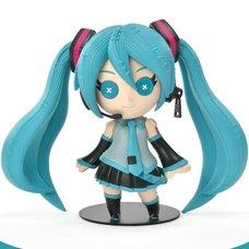 Cutie1 Plus Piapro Character Hatsune Miku