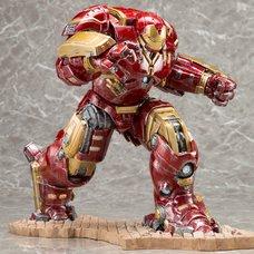 ArtFX+ Hulkbuster Iron Man Statue   Avengers: Age of Ultron