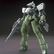HG 1/144 Graze Custom Gundam Iron-Blooded Orphans Model Kit