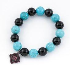Vocaloid Stone Bracelet