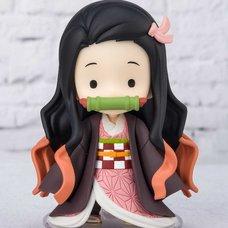 Figuarts Mini Demon Slayer: Kimetsu no Yaiba Little Nezuko