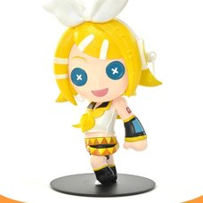 Cutie1 Plus Piapro Character Kagamine Rin