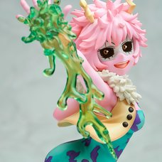 My Hero Academia Mina Ashido: Hero Suit Ver. 1/8 Scale Figure
