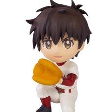 Major 2nd Daigo Shigeno Mini Figure