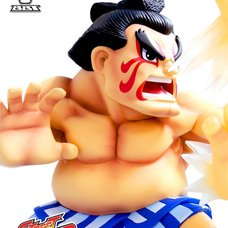 Street Fighter T.N.C. 08 Edmond Honda