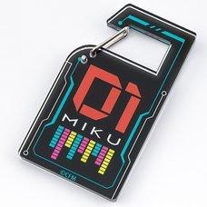 Vocaloid Carabiner Keychain
