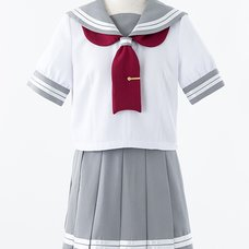 Love Live! Sunshine!! Uranohoshi Girls' Academy Uniform (2nd & 3rd Year Summer Ver.)