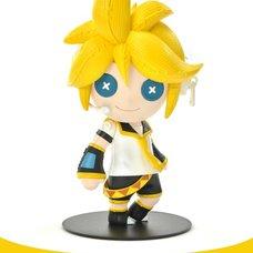 Cutie1 Plus Piapro Character Kagamine Len
