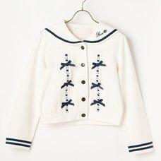 LIZ LISA Sailor Denim Jacket