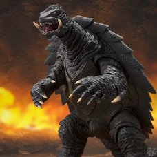 S.H.MonsterArts Gamera (1999) Gamera