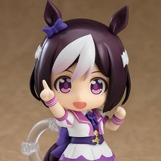 Nendoroid Uma Musume Pretty Derby Special Week