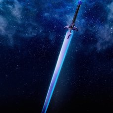 Proplica Sword Art Online: Alicization - War of Underworld The Night Sky Sword