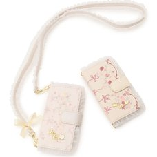 LIZ LISA English Rose iPhone Case