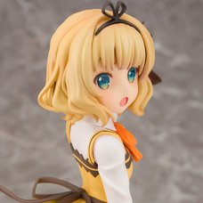 Is the Order a Rabbit?? Syaro: Cafe Style 1/7 Scale Figure (Re-run)