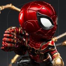 Minico Avengers: Endgame Iron Spider