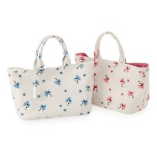 LIZ LISA Big Flower Tote Bag