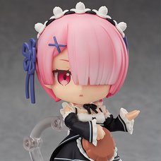 Nendoroid Re:Zero -Starting Life in Another World- Ram (Re-run)